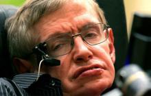 Stephen Hawking no descarta someterse a un suicidio asistido