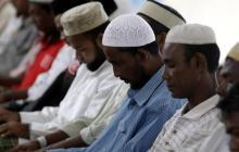 Mes sagrado musulmán de Ramadán comienza el jueves en mayoría países árabes