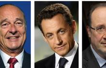 EE.UU. espió a los presidentes franceses Chirac, Sarkozy y Hollande