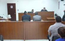 Finaliza juicio por homicidio de Jorge Daza