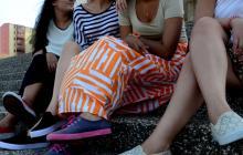 La pinta 'boho chic' pisa fuerte en Barranquilla