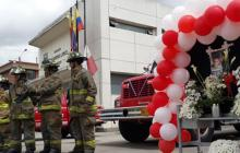 Se suicida bombero del curso de bomberitos en el que se ahogó niño de siete años