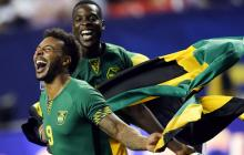 Jamaica jugará por primera vez una final de la Copa de Oro