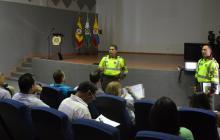 Desarrollo de la reunión realizada ayer entre el gremio y las autoridades locales.