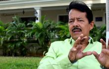 Rafael Sánchez Anillo inscribió candidatura a la Alcaldía de Barranquilla, tras presentar 120 mil  firmas