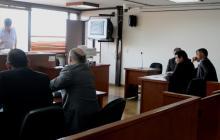 Por falso testimonio y soborno, Fiscalía acusa a 'don Antonio' en caso Gette