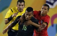 Copa Oro: Concacaf admite error arbitral en México-Panamá