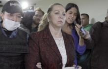 Condenados Gette y su abogado por soborno