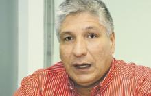 Sigifredo López, presidente de Defensa de Inocentes.