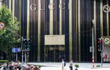 Gucci abre su primer restaurante del mundo en Shanghái