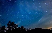 ¿Quieres pedir un deseo a una estrella fugaz? Esta noche lo podrás hacer