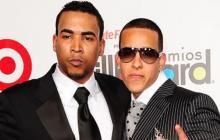 Daddy Yankee y Don Omar estarán juntos en una gira de espectáculos