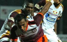 Tolima o Carabobo Fc, próximo rival del Junior