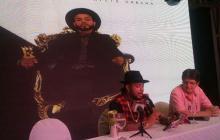 """Kevin Flórez lanza su álbum """"La Supremacía"""""""