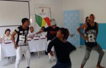 """77 habitantes de El Pozón ahora son """"constructores de paz"""""""