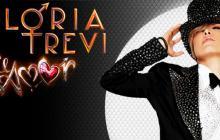 Gloria Trevi estrena hoy 'El Amor', su nuevo material discográfico