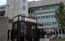 Autoridades ocupan 69 bienes de la Oficina de Envigado