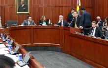 Aplazado debate en el Congreso por irregularidades en el Programa de Alimentación Escolar