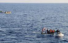 2.643 refugiados e inmigrantes han muerto cruzando el Mediterráneo en lo que va del 2015