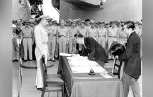 Se cumplen 70 años del fin de la Segunda Guerra Mundial