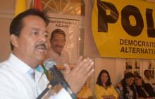 Rafael Sánchez suma apoyo del Polo Social para la Alcaldía de Barranquilla