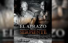 'El abrazo de la serpiente', tras el Goya o el Óscar