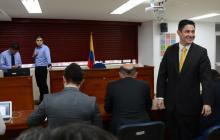 Tribunal de Justicia y Paz ordena libertad de alias Don Antonio