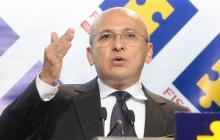 Eduardo Montealegre Lynett, fiscal general de la Nación.