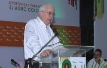 Conferencia Internacional de Palma de Aceite en Cartagena