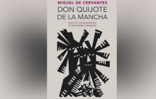 'El Quijote' se actualiza para su aniversario