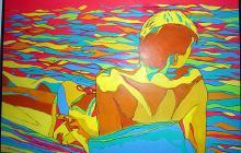 Exposición 'En el valle de Eros', en La Aduana