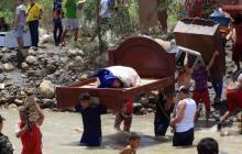Unión Europea dará más de 90 mil euros a 1.000 familias expulsadas de Venezuela