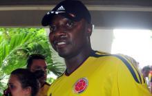 Suspenden orden de captura internacional a Freddy Rincón