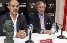 Boda de perlas de los Premios Goya se celebrará el 6 de febrero en Madrid