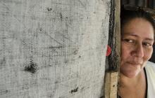 """""""Esperamos que las palabras se transformen en hechos"""": Deportados de Venezuela"""