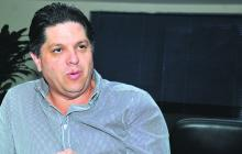 Gian Piero Celia Martínez Aparicio, presidente de Serfinansa.