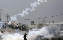 Un israelí en estado crítico por disparos cerca de colonia judía en Hebrón