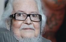 El escritor Fernando Del Paso ganó el Premio Cervantes