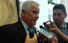Pedro Salzedo, director de los Centroamericanos.