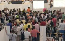Escrutinios en Cartagena han avanzado en un 72%