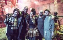 Bomba Estéreo y Monsieur Periné, nominados a los Grammys anglo