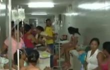 120 personas intoxicadas por consumir perro caliente en Cesar