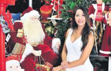 Más x Menos quiere sumarle ilusiones a la navidad