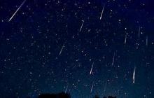 El 13 y el 14 de diciembre habrá lluvia de 120 estrellas fugaces por hora