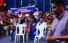 Indemnizan a 600 víctimas de 'Don Antonio'