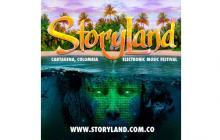 Cartagena se alista para el Storyland 2016