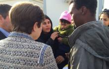 Grecia recibe fondos de UE para albergar a refugiados en 20.000 alojamientos