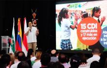 """""""320.000 salieron de la pobreza"""": José A. Segebre"""
