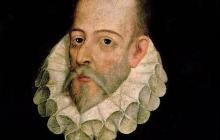 Cervantes conoció y trató a muchos personajes que luego reflejó en el Quijote