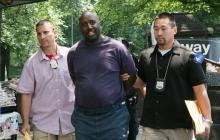 Falso conductor pide ayuda, no prisión tras su detención número 30